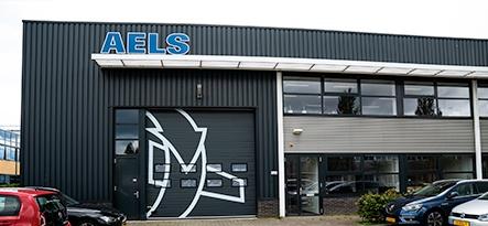 AELS Contact Zoetermeer