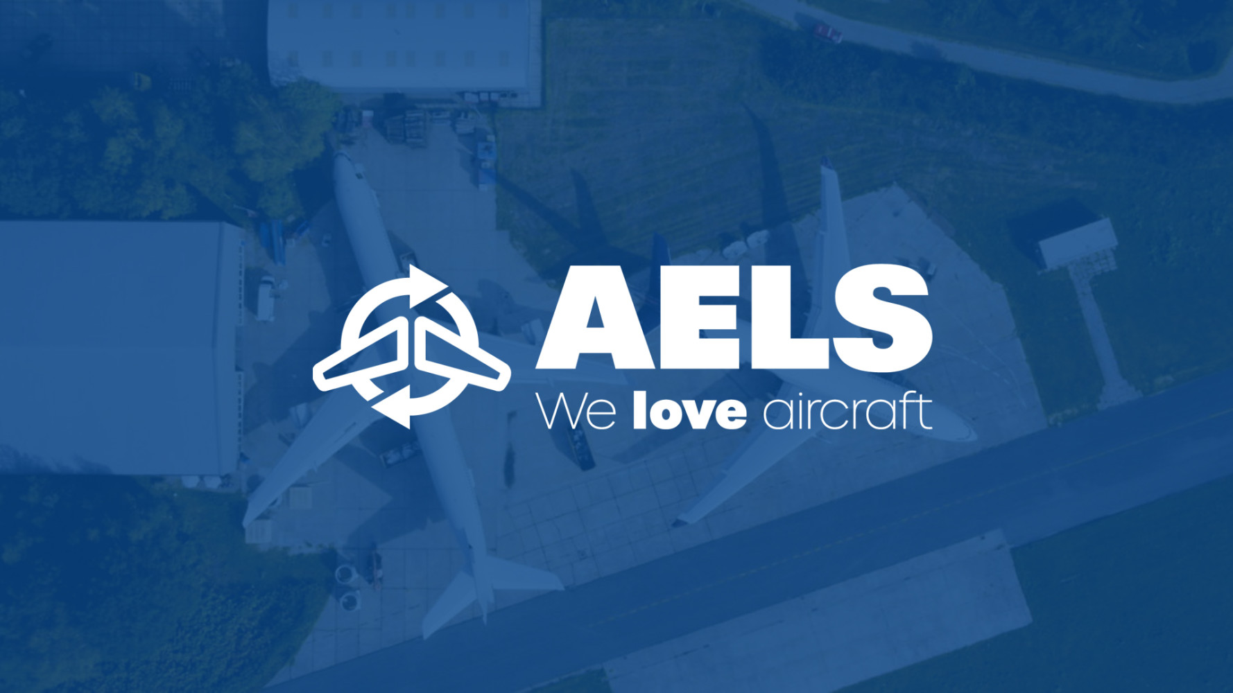 AELS | Aircraft End-of-Life Solutions, We love aircraft